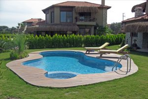 Residence,With,Swimming,Pool